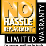 No Hassle Products Replacement