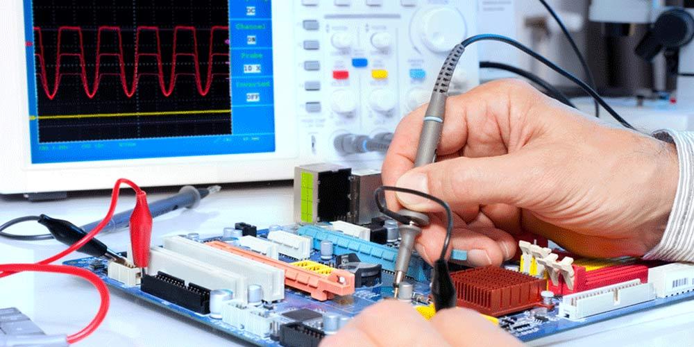 Medical Equipment Repair