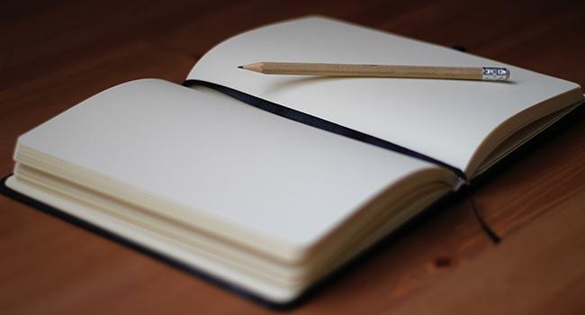 book-pencil