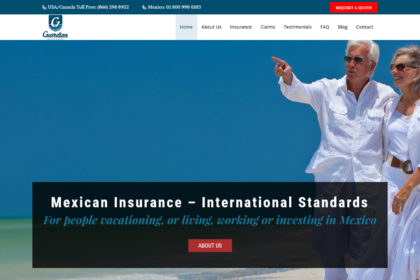Guardian Insurance - Mexican Insurance International Standards