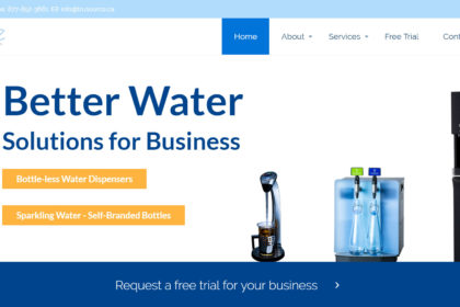 Trusource - Better Water - Exceptional Service