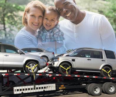genuine car shipping company