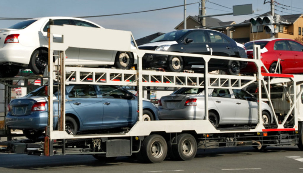 Reasons to Hire Car Shipping Company