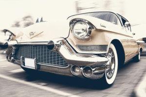 Classic Car Shipping San Diego
