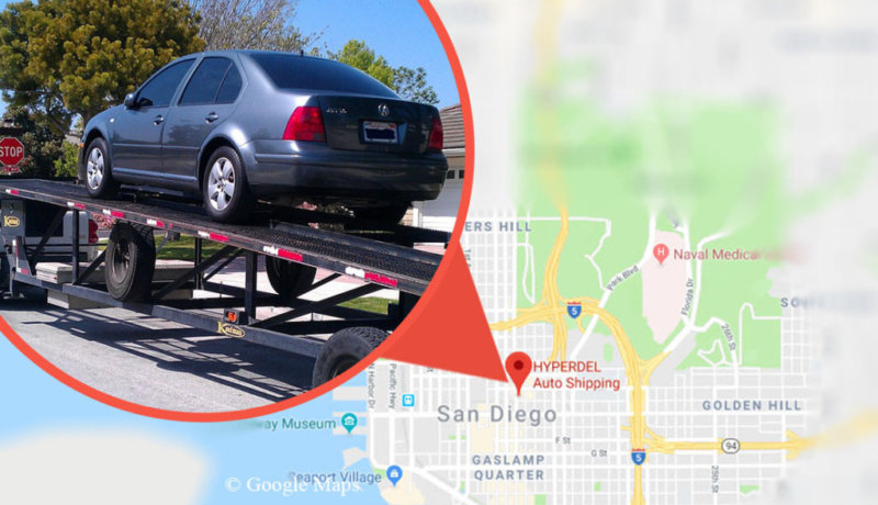 How Can I Find Car Shipping Near Me - Hyperdel