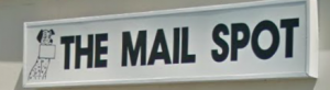 The Mail Spot Key West