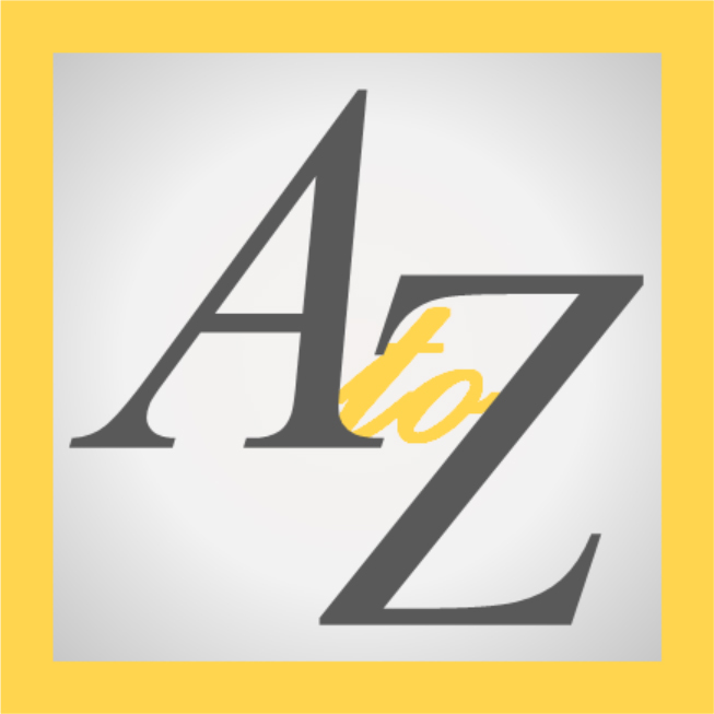 A to Z Speech Therapy