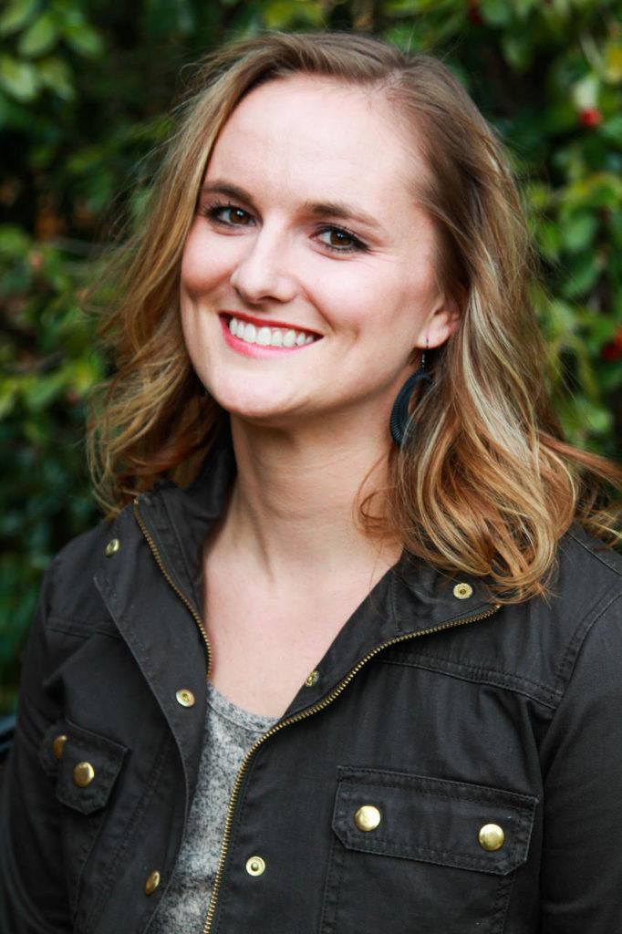 Hailey Zehner, MS CCC-SLP