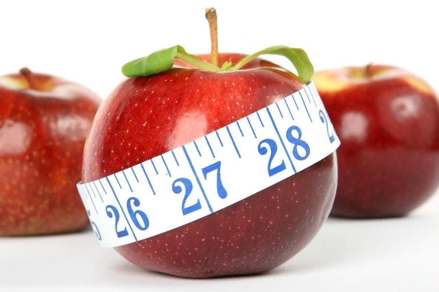 Projectize Your Diet Plan for 2018!