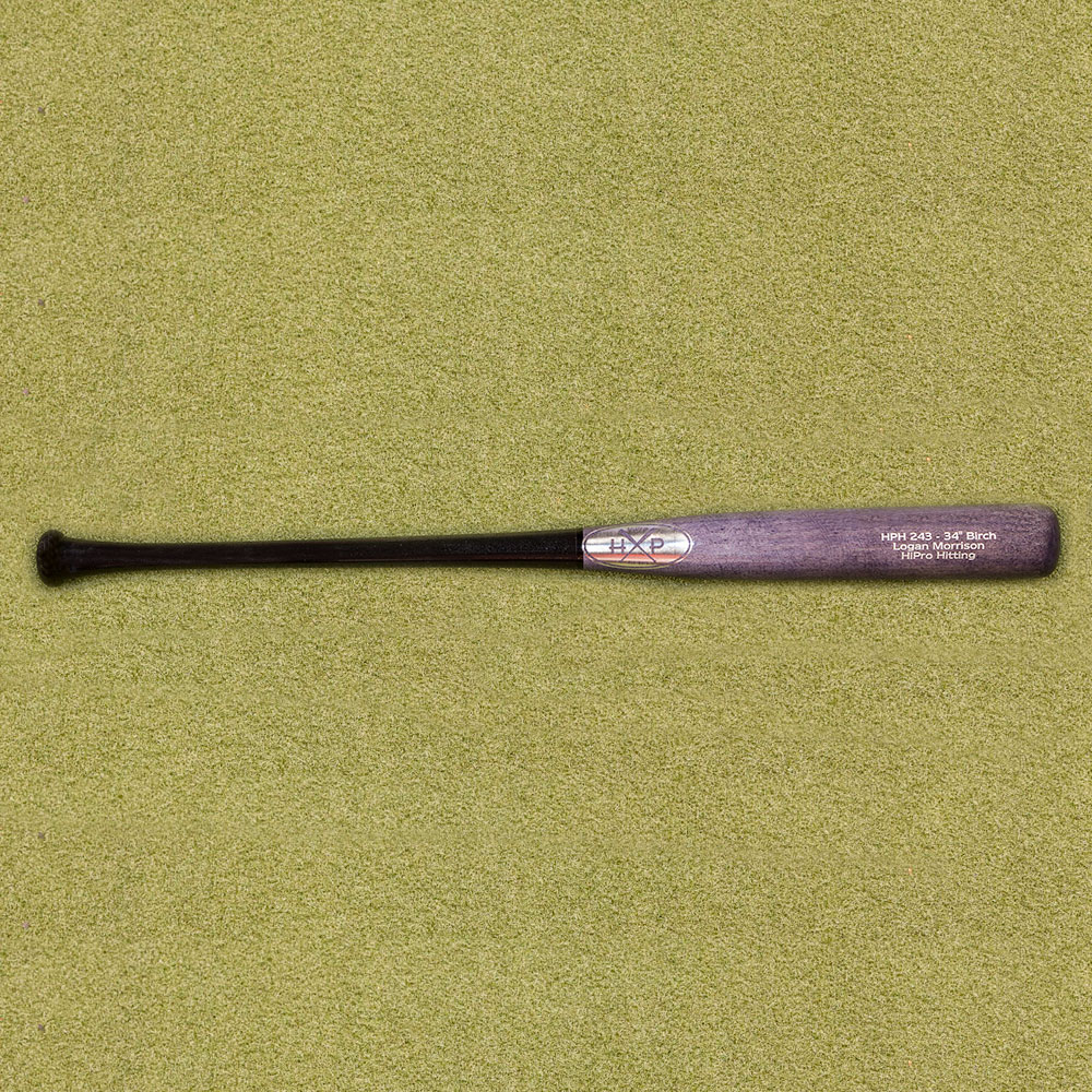HiPro Hitting- Custom Bat