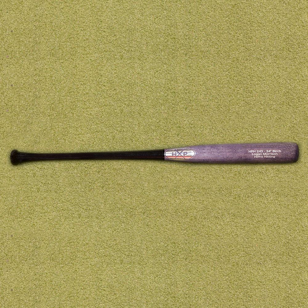 HiPro Hitting- Custom Bat