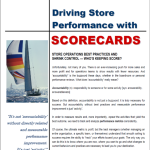 Scorecards White Paper Graphic