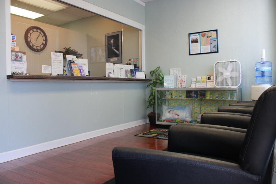 Berwyn   Accident Treatment Centers