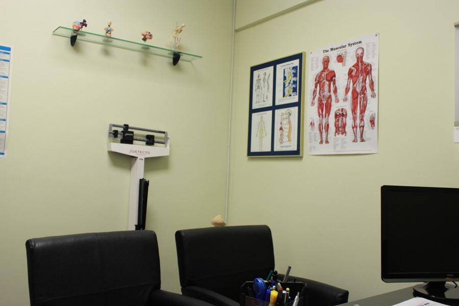 Oak Park   Accident Treatment Centers