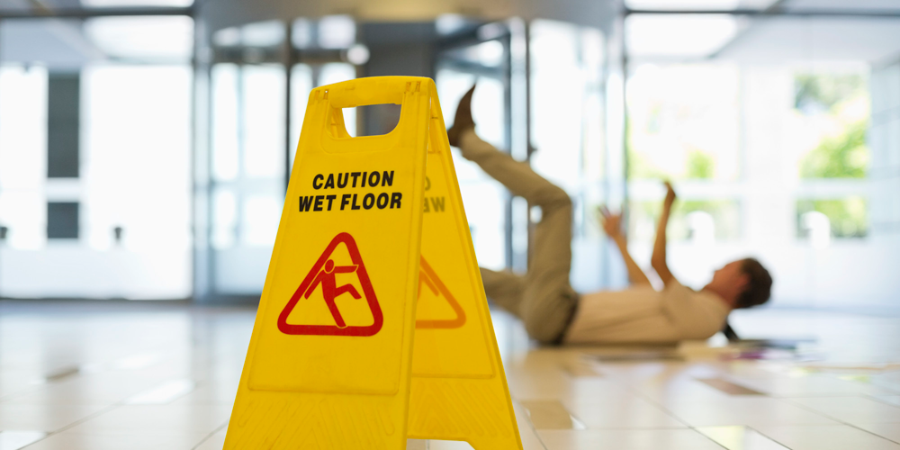 3 Reasons To Report A Work Related Accident