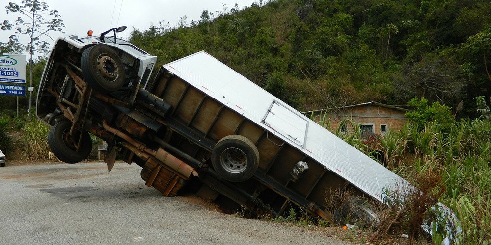 5 Medical Effects Of Being In A Tractor Trailer Accident