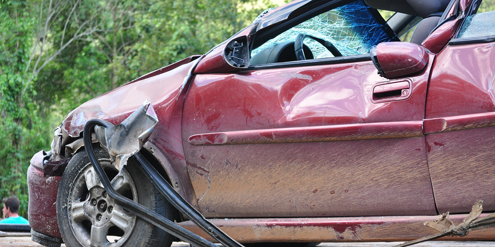 What To Do If You're In A Hit And Run Accident