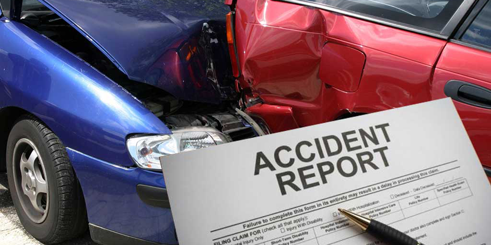 Why You Should Report An Auto Accident