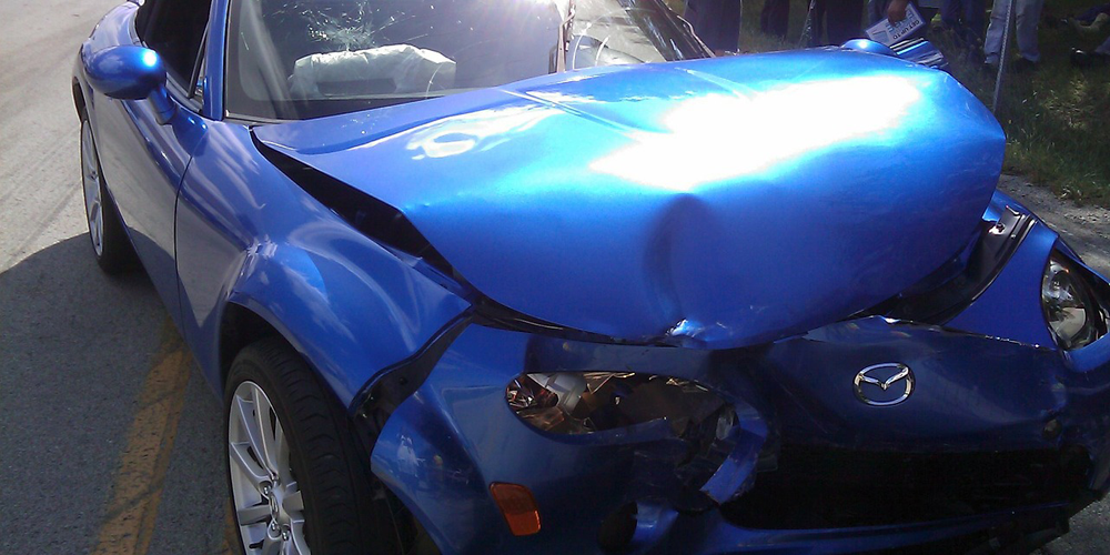 What To Do After A Car Accident   Accident Treatment Centers
