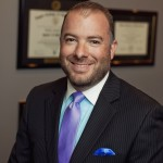 Dr. Nick Silveri | Accident Treatment Centers