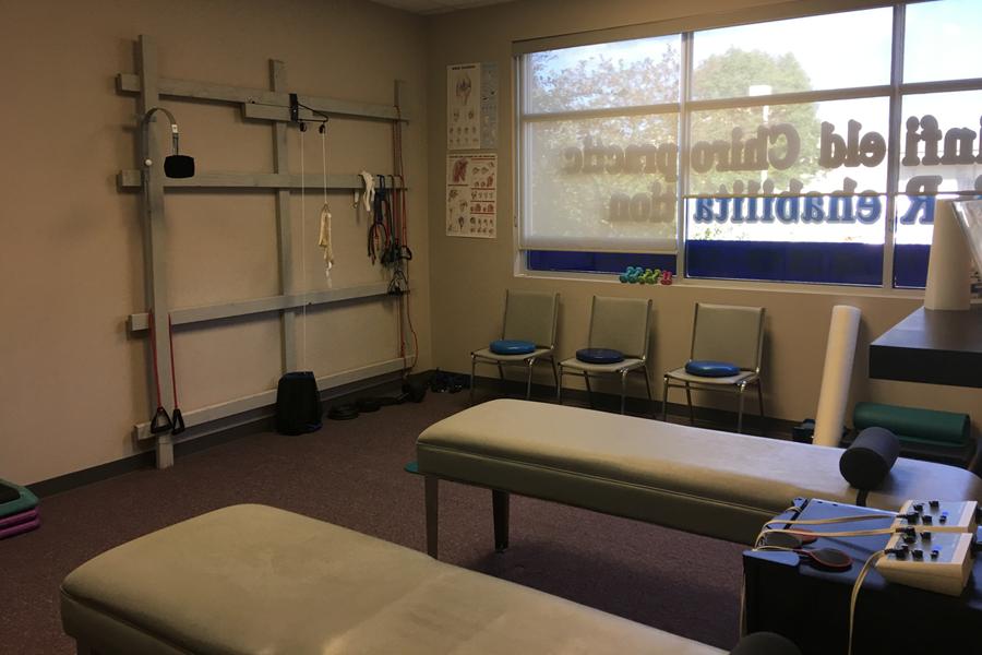 Plainfield   Accident Treatment Centers