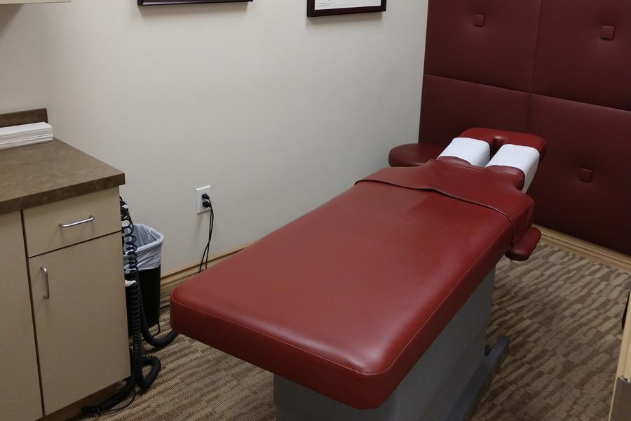 Southwest Las Vegas   Accident Treatment Centers