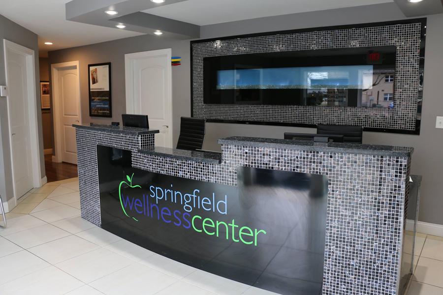 Springfield Wellness Center   Accident Treatment Center