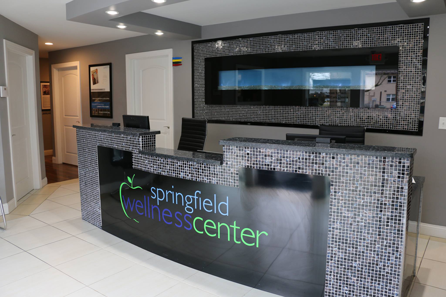 Springfield Wellness Center | Accident Treatment Center