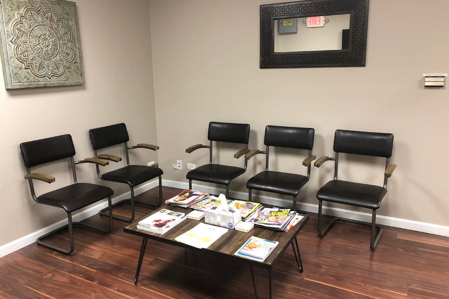 Lakeview Accident Treatment Center