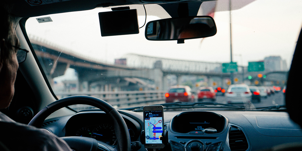 What To Do If You're Involved In A Ride-Sharing Accident