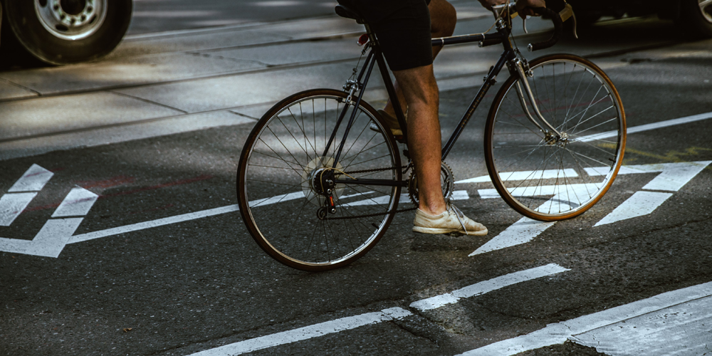 What to Do If You're Involved in a Bike Riding Accident