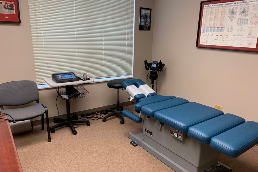 Des Plaines | Accident Treatment Centers
