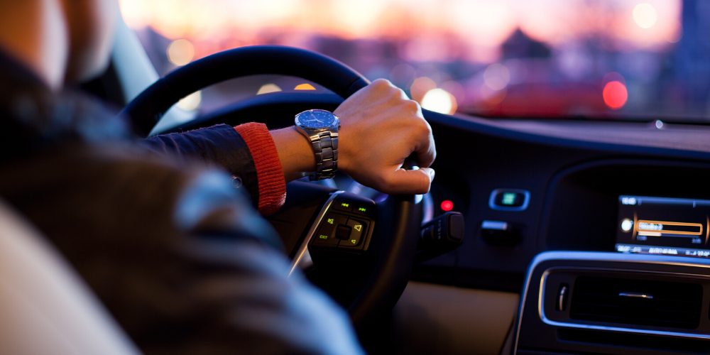 What To Do If You're The Passenger In A Car Accident
