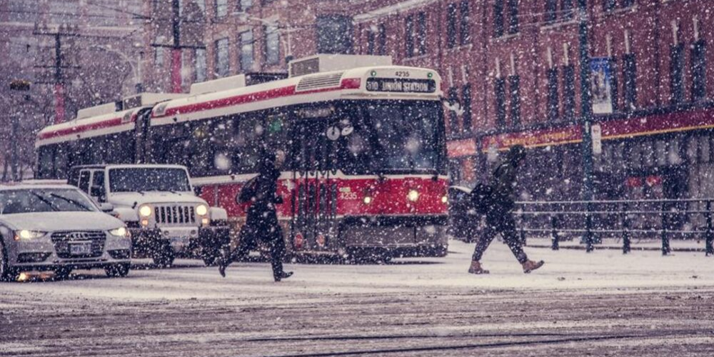 What To Know About Driving In Different Weather Conditions