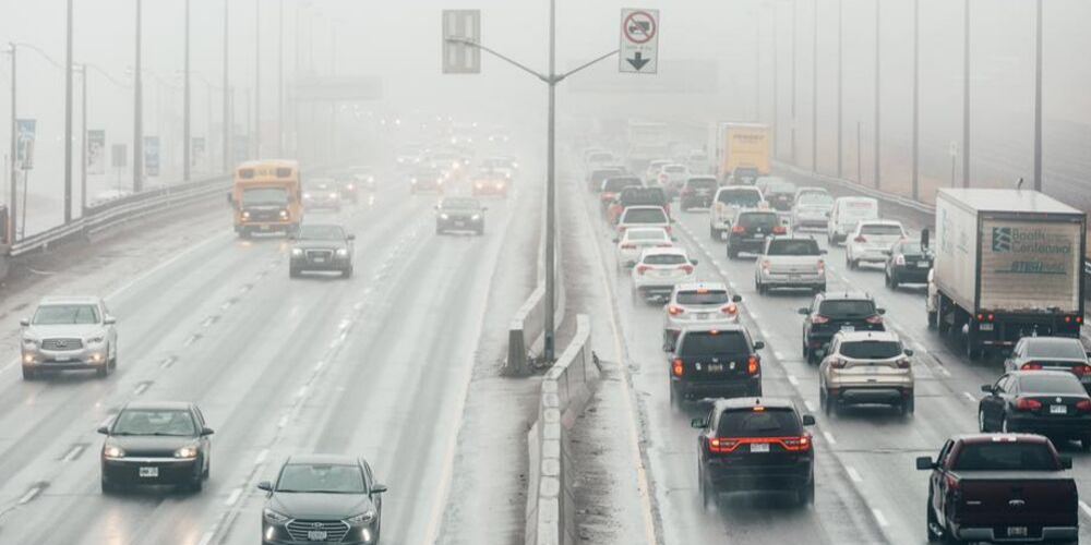What to Know About Driving in Different Weather Conditions | Accident Treatment Centers