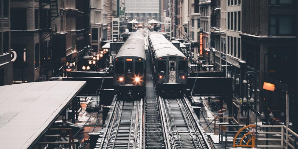 What to do if you're in a public transit accident