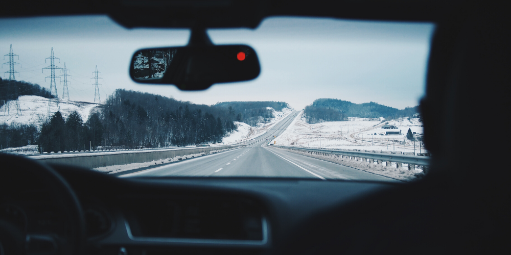 What to do if you're in an accident traveling for the holidays