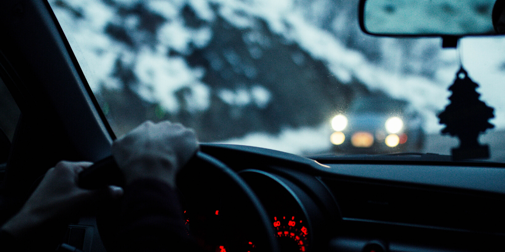 What To Do If You Are In A Snow Or Ice Related Accident   Accident Treatment Center