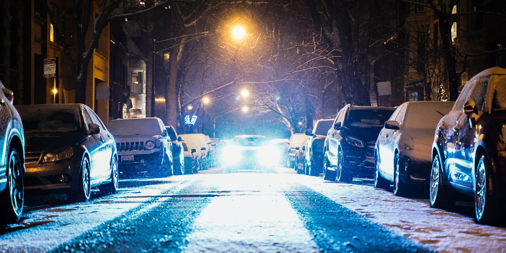 What to do if you are in a snow or ice related accident | Accident Treatment Center