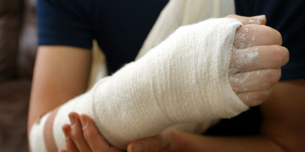Most Common Injuries From Car Accidents | Accident Treatment Centers