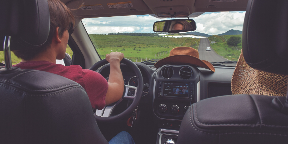 How To Prevent Accidents While On A Road Trip