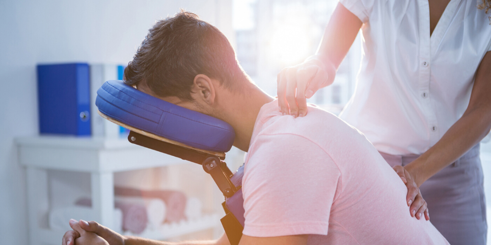 How to Prevent Neck and Back Pain at Work | Accident Treatment Centers