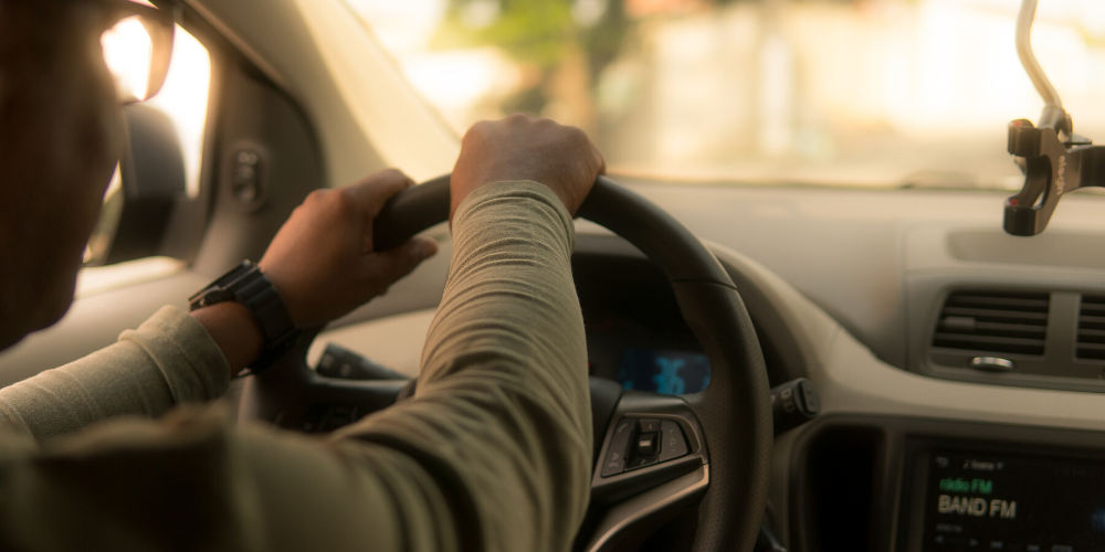 What To Do If You Are In A Car Sharing Accident