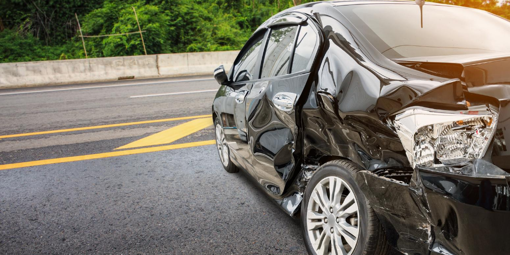 How to Protect Yourself from COVID-19 When in a Car Accident
