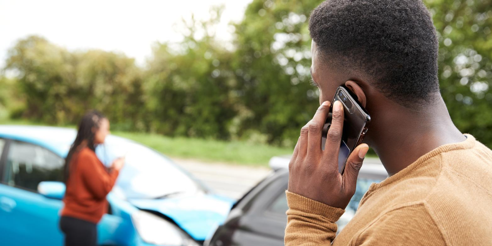 How to Protect Yourself from COVID-19 When in a Car Accident | Accident Treatment Centers