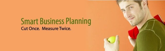 Business Plan Template for a Start-Up Business