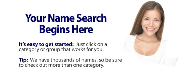 Brand Name Categories and how to Search for a name