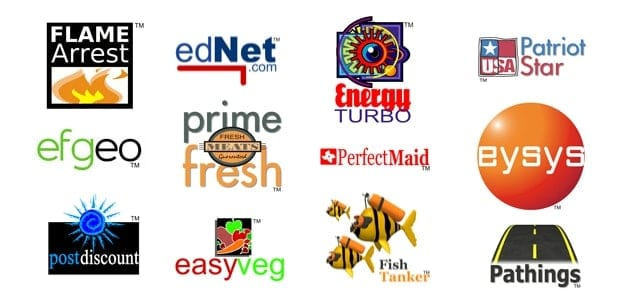 Logo Design And Brand Naming A Powerful Combination