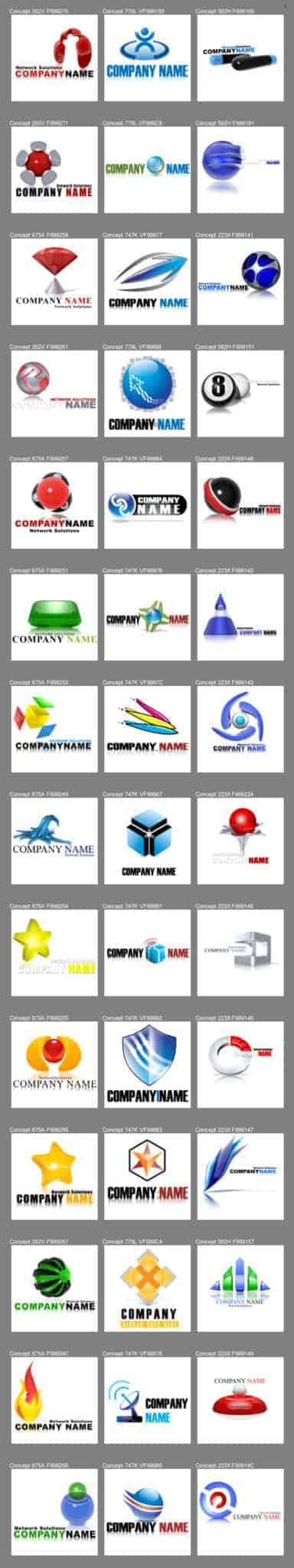when designing a logo what elements make a great brand logo