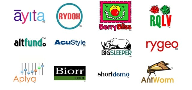 Examples of Good Names for a Business